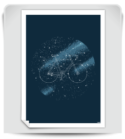 Affiche Constellation