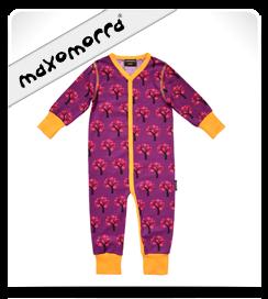 Pyjama bébé Pommier