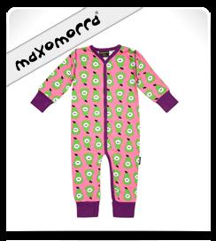 Pyjama bébé Poire