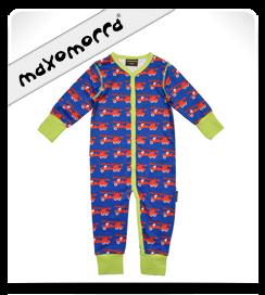 Pyjama bébé Pompier