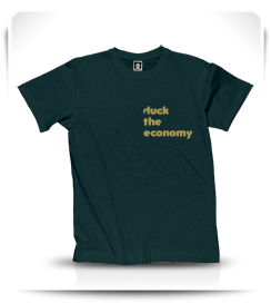 Duck the economy