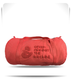 Gym bag GATM Tomato Puree