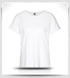 Basic F Blanc